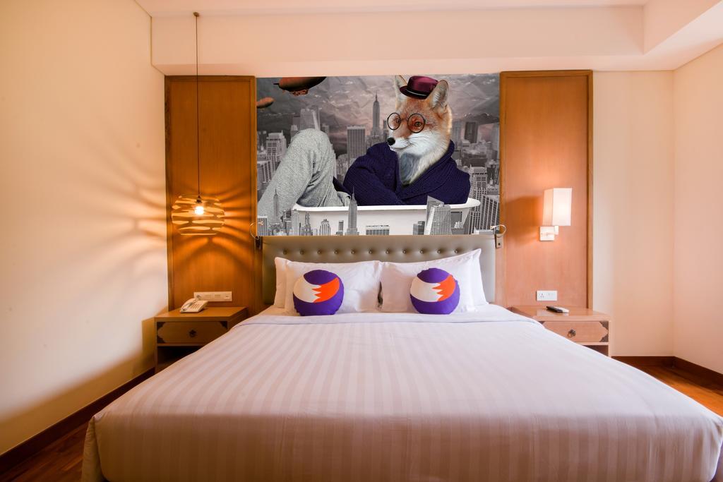 Туры в отель Fox Harris Jimbaran Beach (ex. Pramapada)