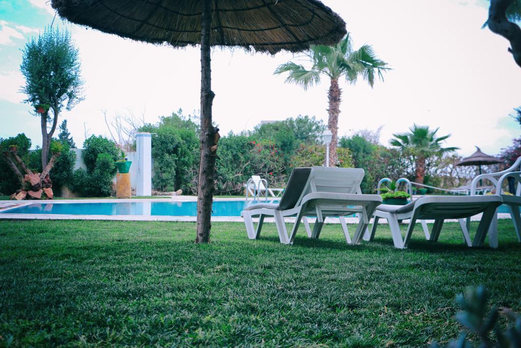 Горящие туры в отель Hotel Le Khalife