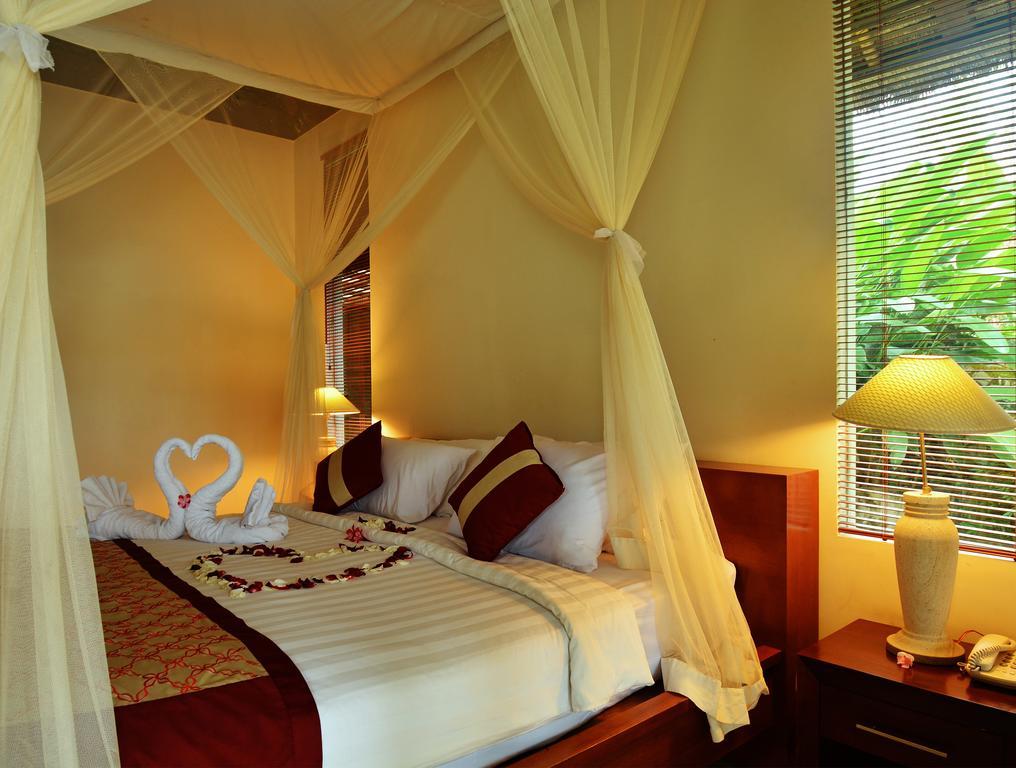 Фото отеля Pertiwi Resort & Spa