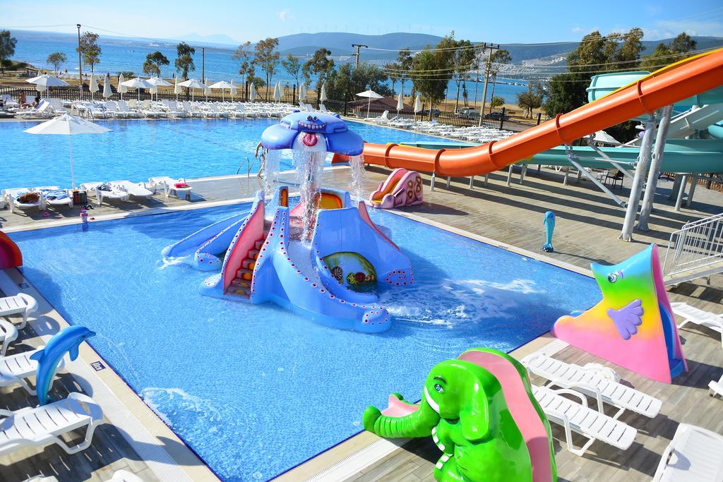 Відгуки гостей готелю Ramada Resort Akbuk