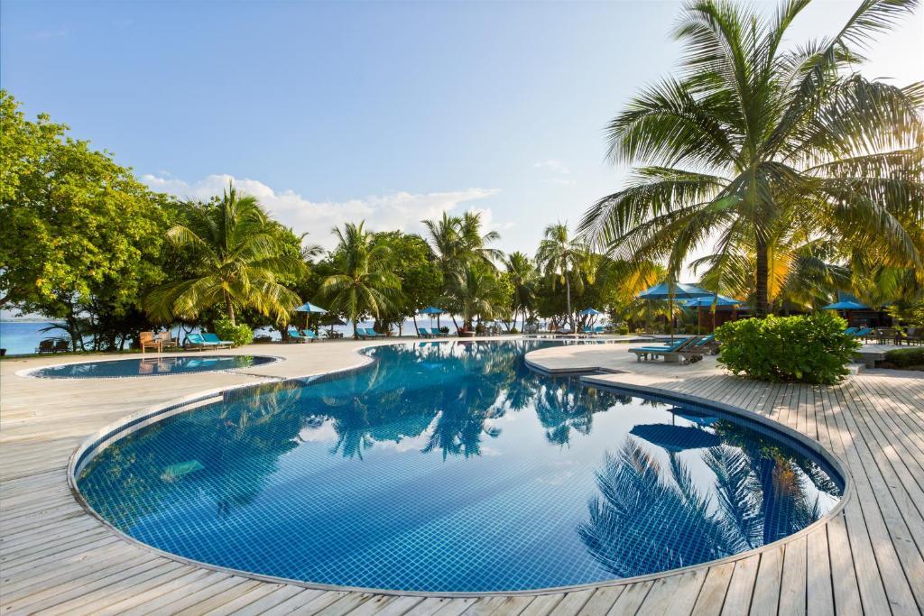 Furaveri Island Resort, фото