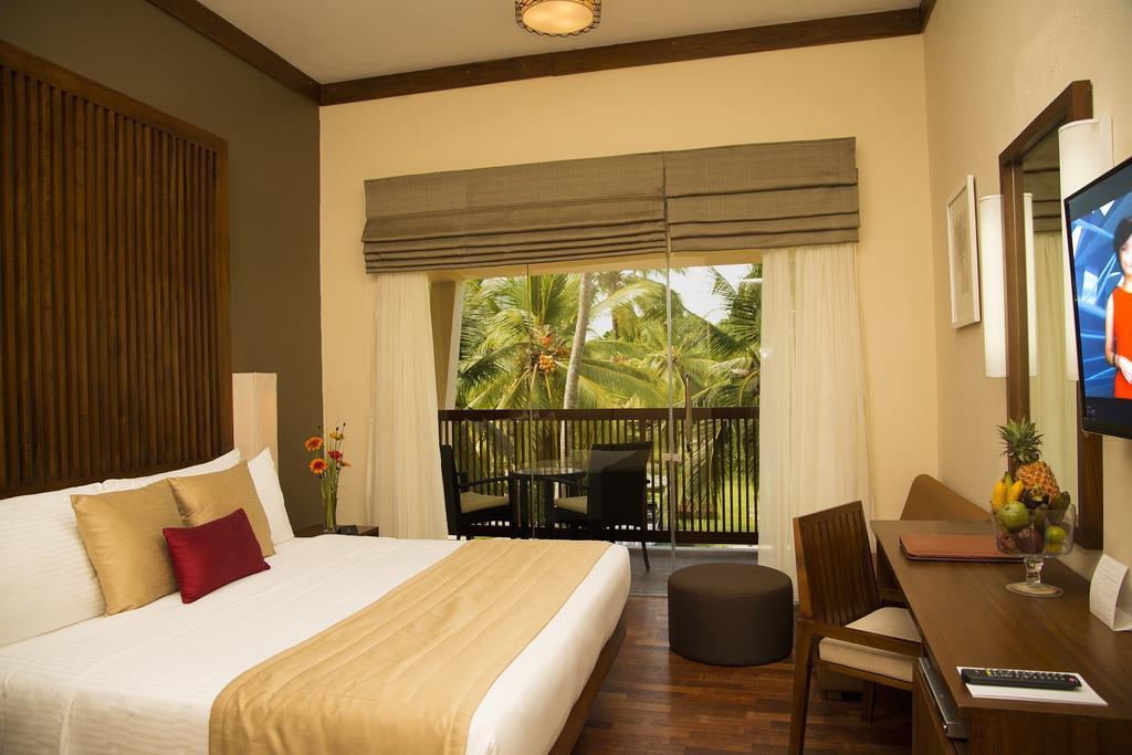 Берувела Eden Resort & Spa цены