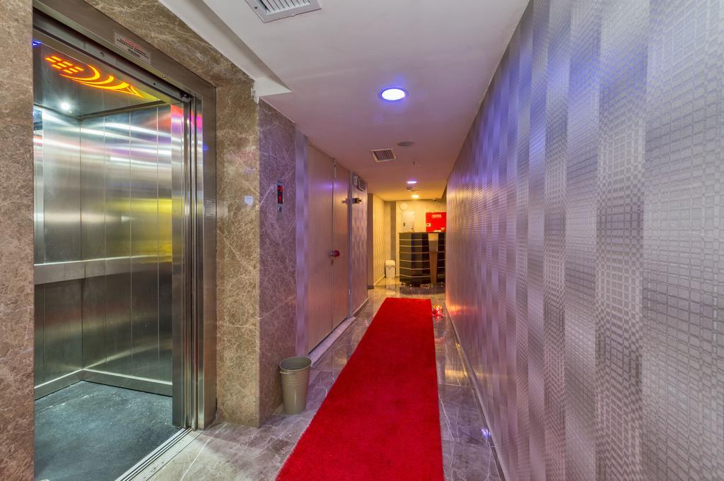 Горящие туры в отель Grand Pamir Hotel Стамбул Турция