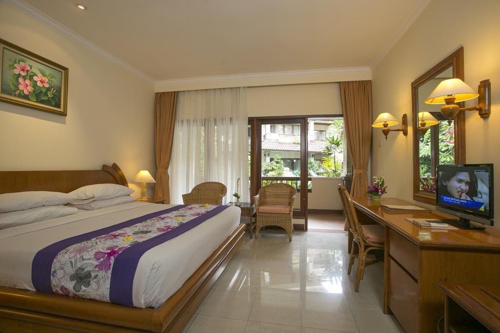 Туры в отель Parigata Resort And Spa Санур Индонезия