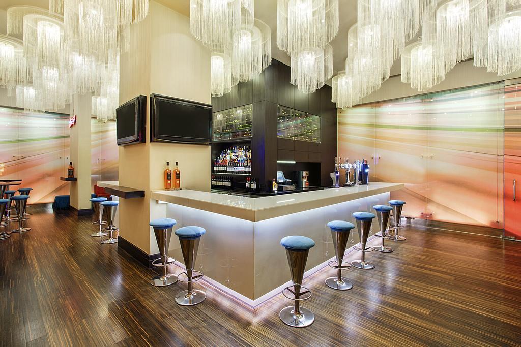 Отель, 3, Ibis Hotel Mall Of The Emirates