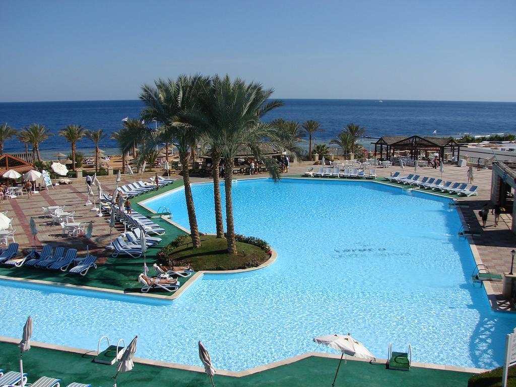 Шарм-эль-Шейх Veraclub Queen Sharm