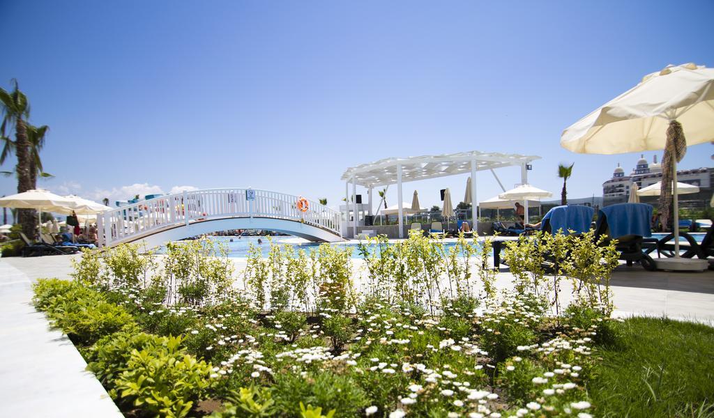 Port River Hotel & Spa, Сіде, фотографії турів