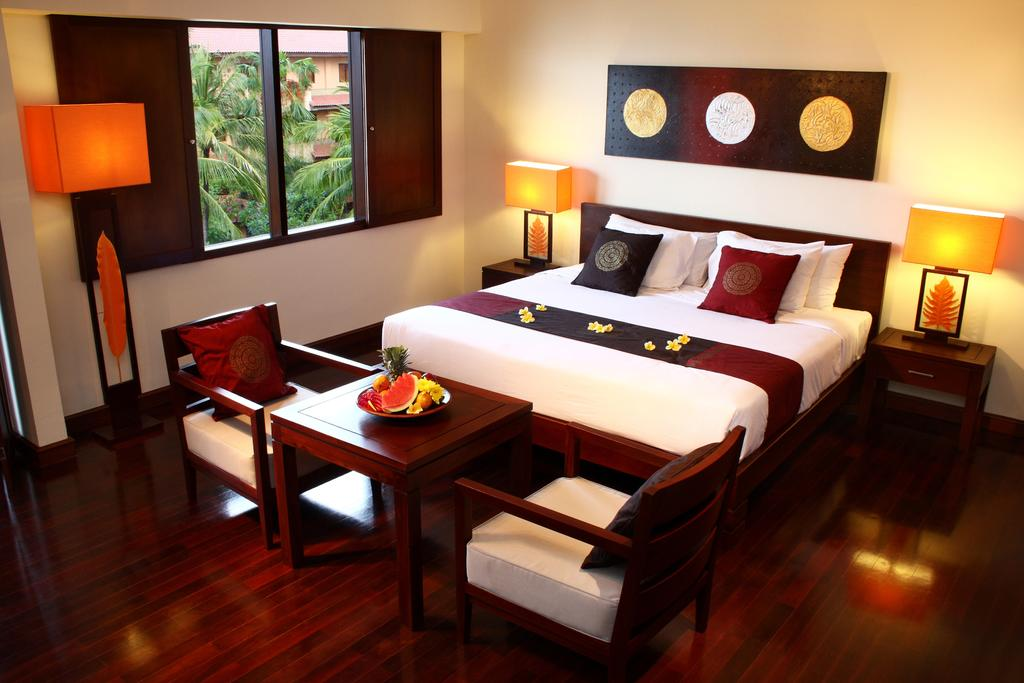Grand Aston Bali Beach Resort Индонезия цены