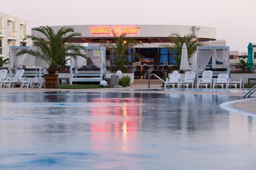 Гарячі тури в готель Atlantis Resort & Spa Сарафово