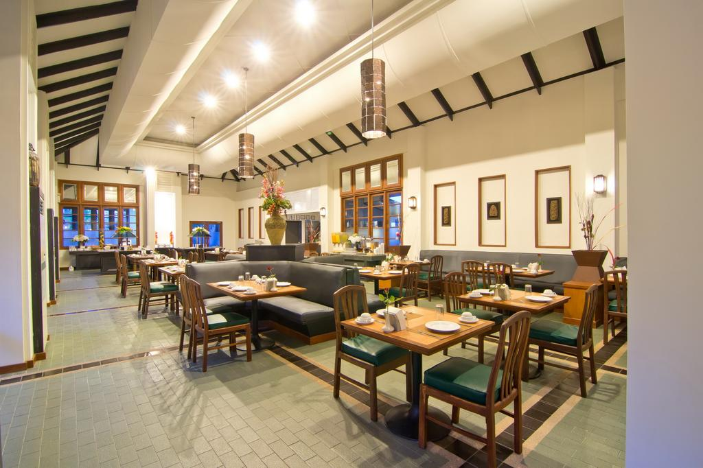 Sunshine Garden Resort, Паттайя, фотографии территории