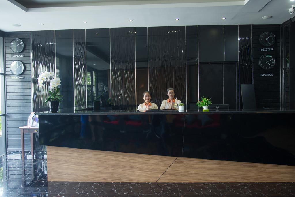 Туры в отель Golden Tulip Essential Pattaya Hotel
