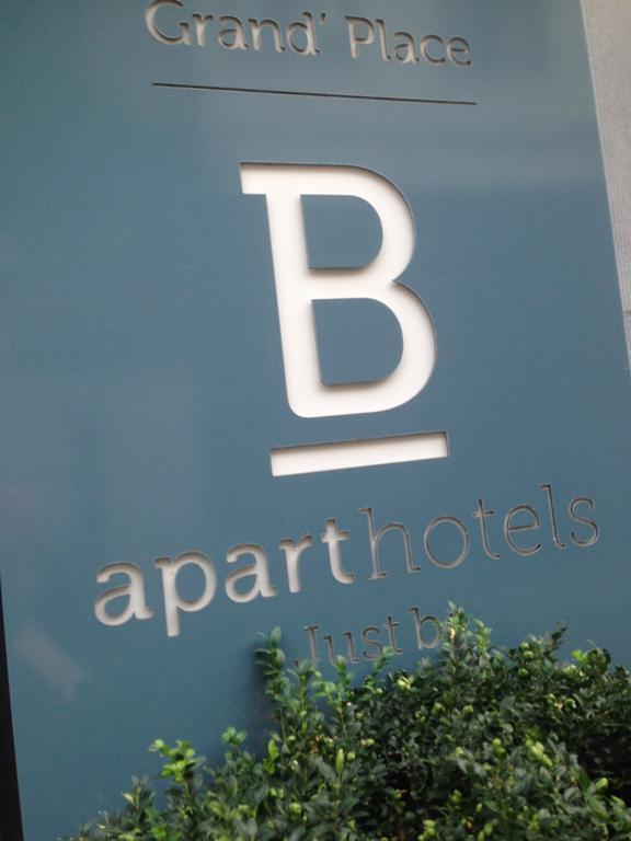 B-Aparthotel Grand Place, Брюссель, Бельгия, фотографии туров