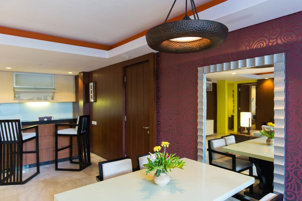 Горящие туры в отель Le Grande Bali Uluwatu Джимбаран Индонезия