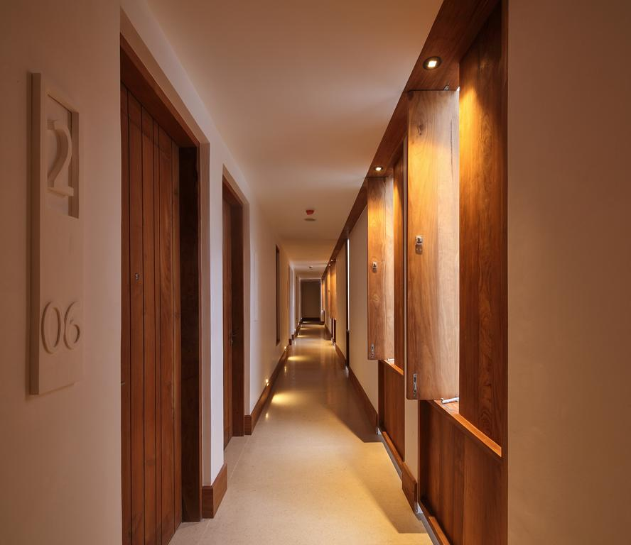 Riff Hikkaduwa Hotel, Хіккадува