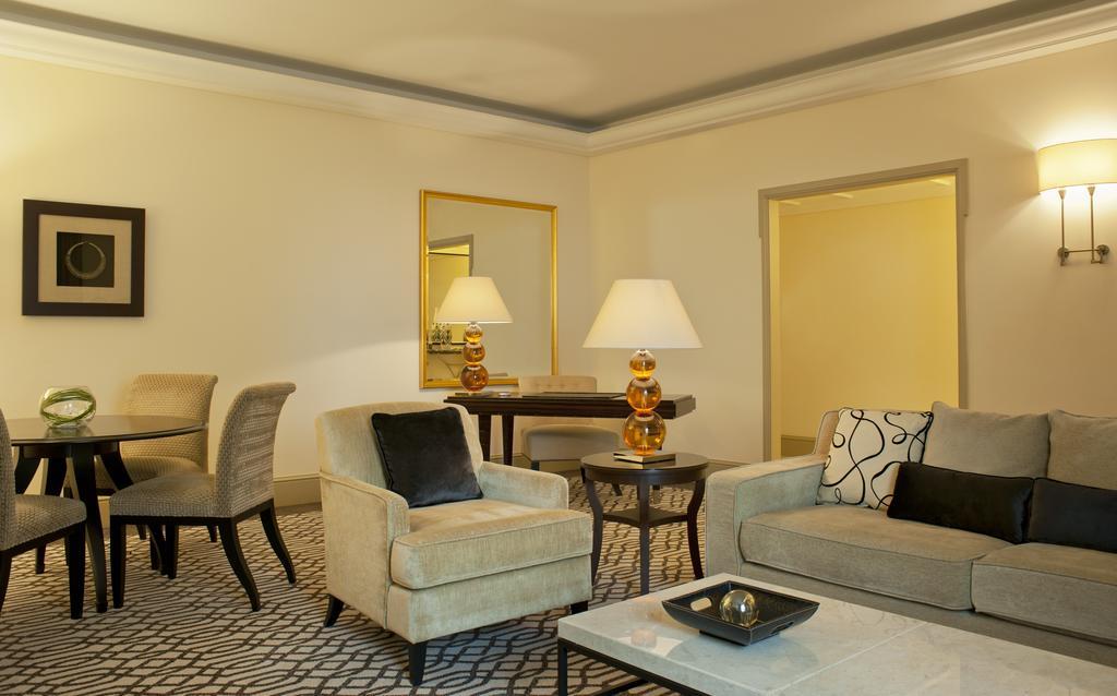 Гарячі тури в готель The Westin Dubai Mina Seyahi Beach Resort&Marina Дубай (пляжні готелі)