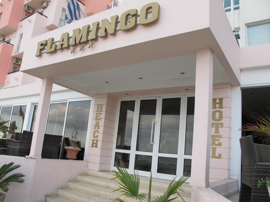 Flamingo Beach Hotel, Кипр, Ларнака, туры, фото и отзывы