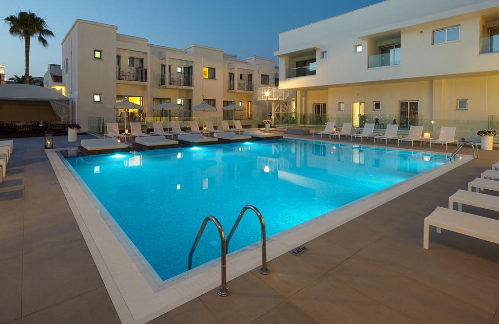 Отзывы про отдых в отеле, Melpo Antia Hotel & Suites