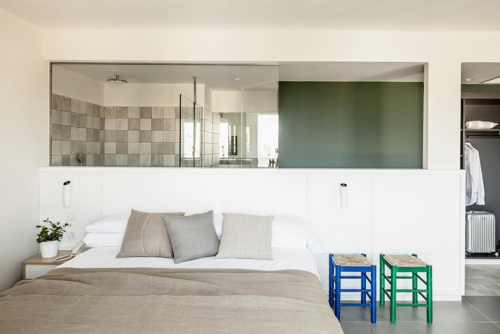 Відпочинок в готелі Aqua Hotel Bertran Park