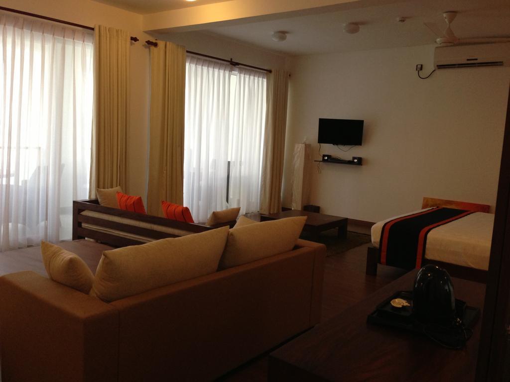 Отдых в отеле Coco Bay Unawatuna Унаватуна
