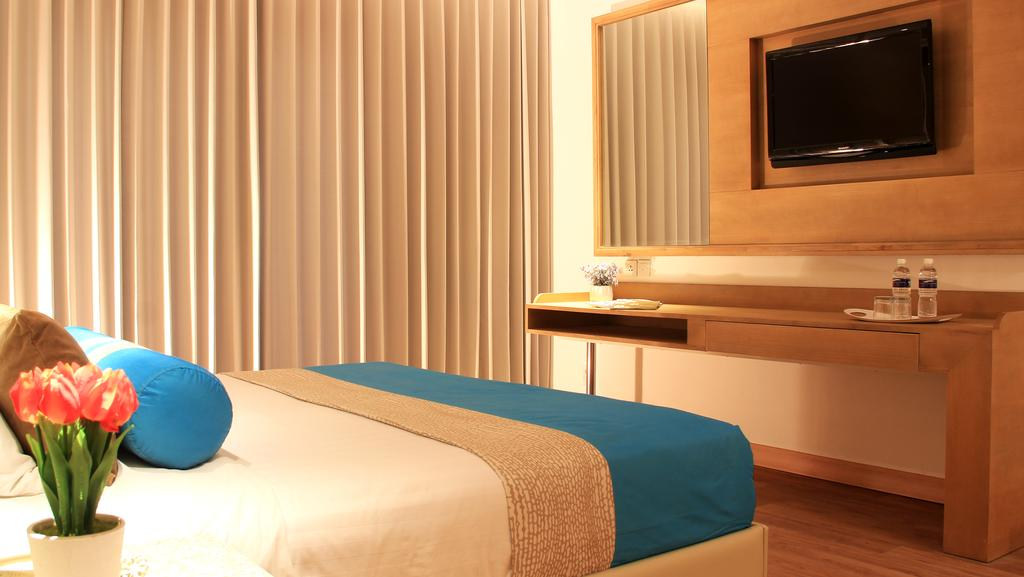 Горящие туры в отель Grand Mirage Resort