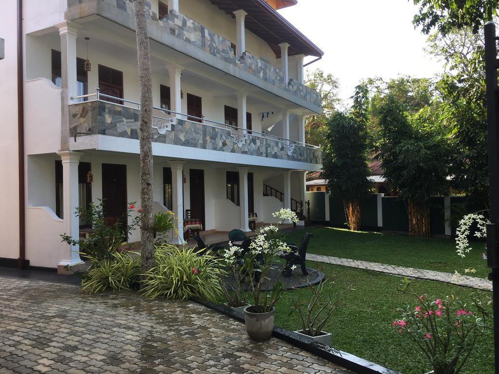 Villa De White Sambur фото и отзывы