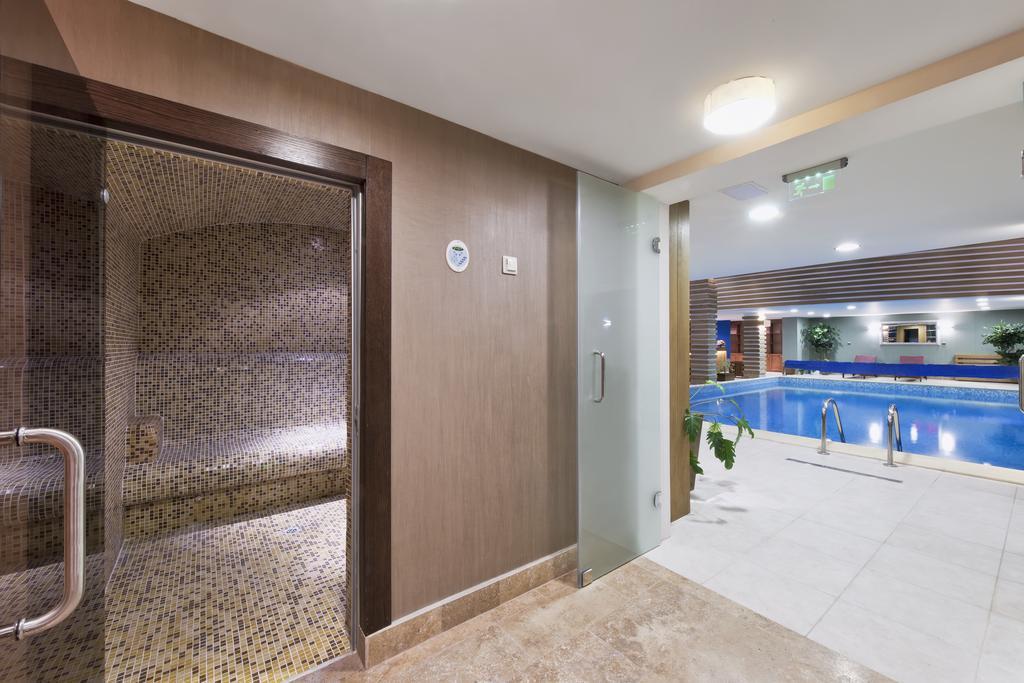 Отдых в отеле Regnum Apart Hotel