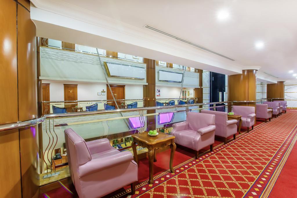 Отзывы об отеле Grand Excelsior Hotel Bur Dubai