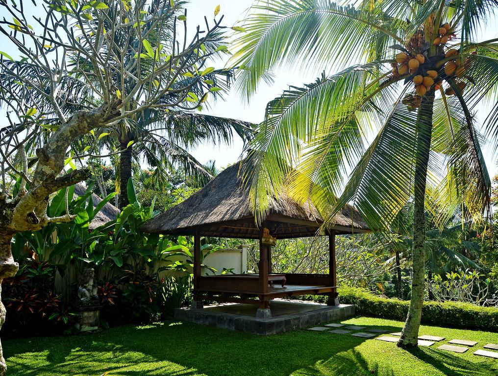 Убуд, Pertiwi Resort & Spa, 4
