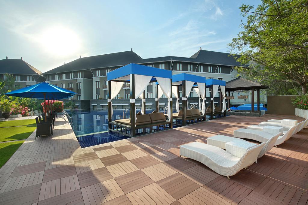 Отель, Индонезия, Нуса-Дуа, Mercure Bali Nusa Dua