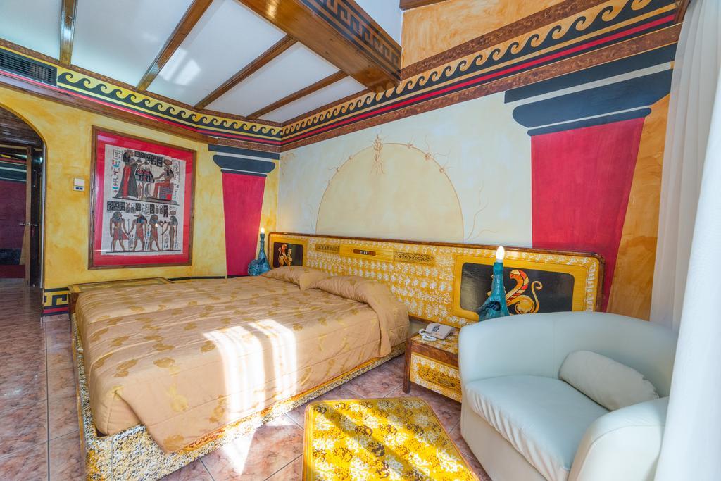 Roman Boutique Hotel Кипр цены