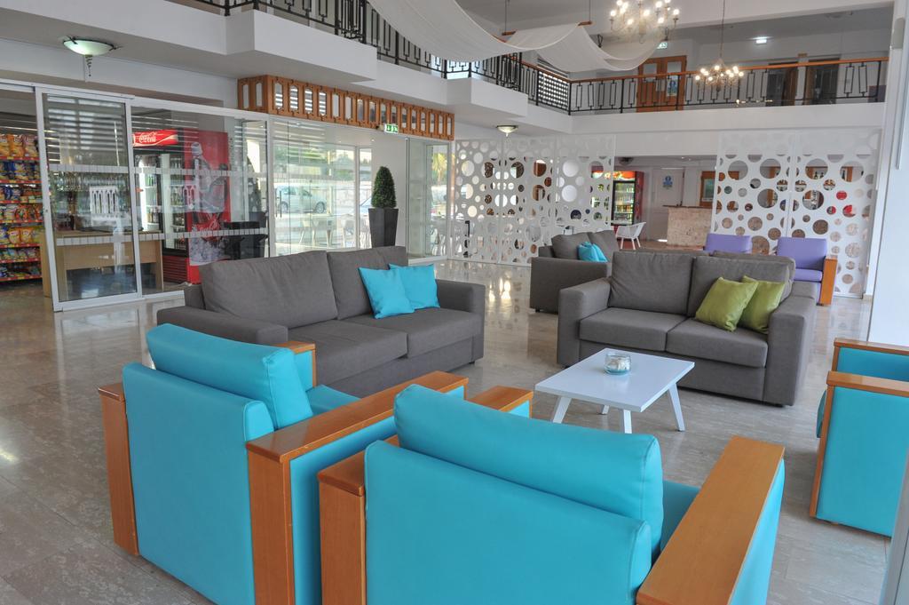 Тури в готель Fedrania Gardens (Ex. Fedra Hotel Apt) Ая-Напа