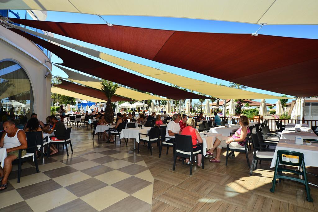 Annabella Diamond Hotel & Spa Туреччина ціни