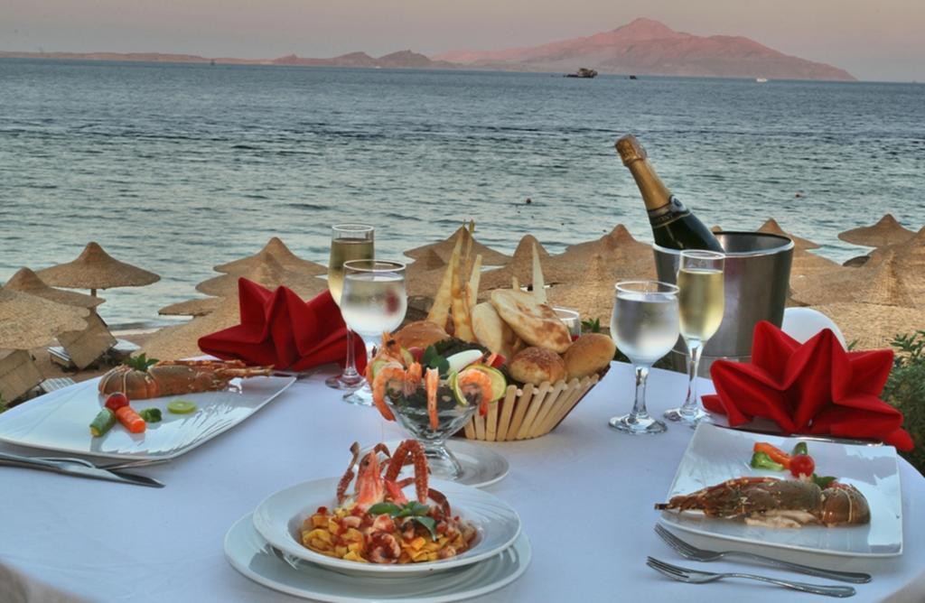 Отзывы об отеле Charmillion Club Resort (ex. Sea Club )