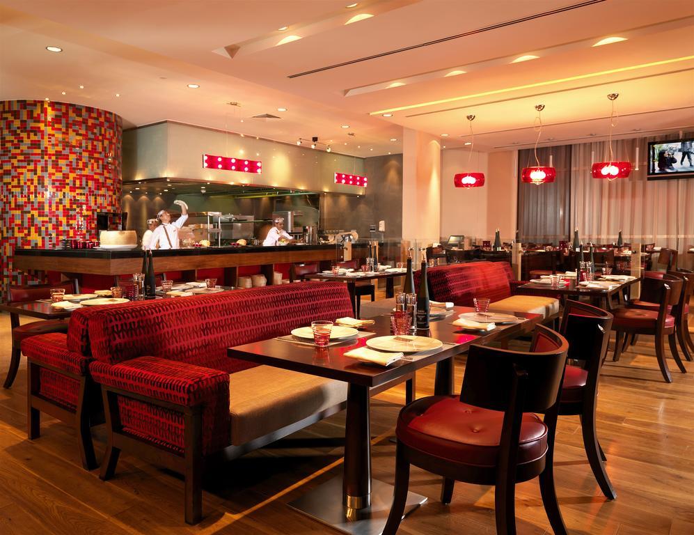 Відпочинок в готелі Media Rotana Дубай (місто)