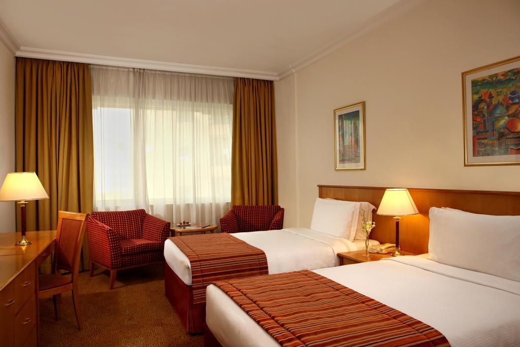 Горящие туры в отель Swiss Belhotel Sharjah (Ex. Sharjah Rotana) Шарджа