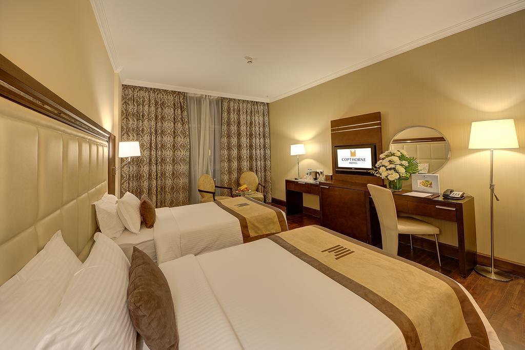 Copthorne Hotel, Дубай (город), ОАЭ, фотографии туров