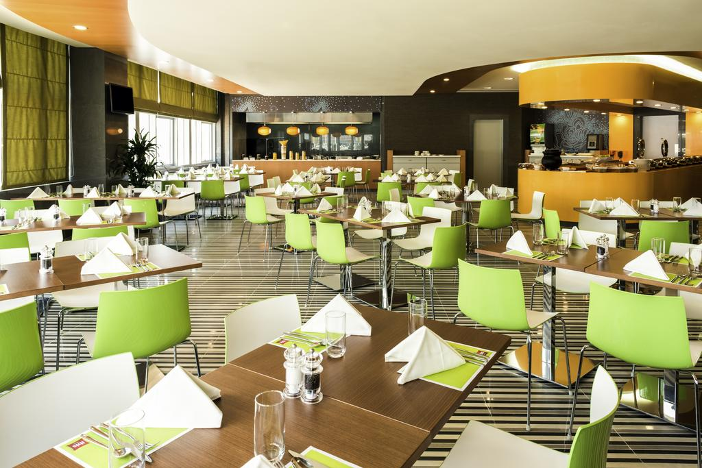 Ibis Hotel Fujairah, Фуджейра, ОАЭ, фотографии туров