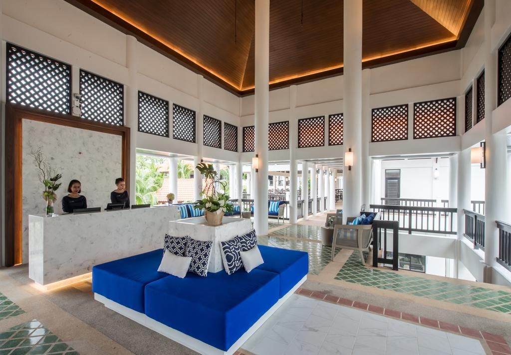 Akyra Beach Club Phuket Кхок Клой ціни
