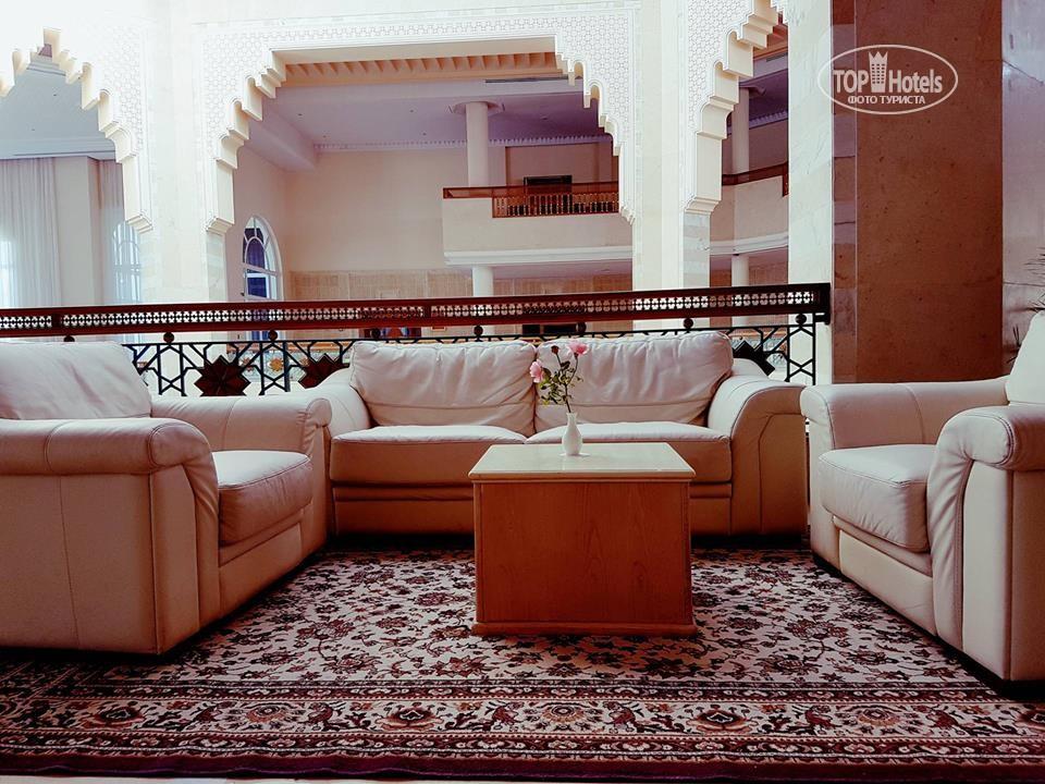Горящие туры в отель El Mouradi Mahdia Махдия