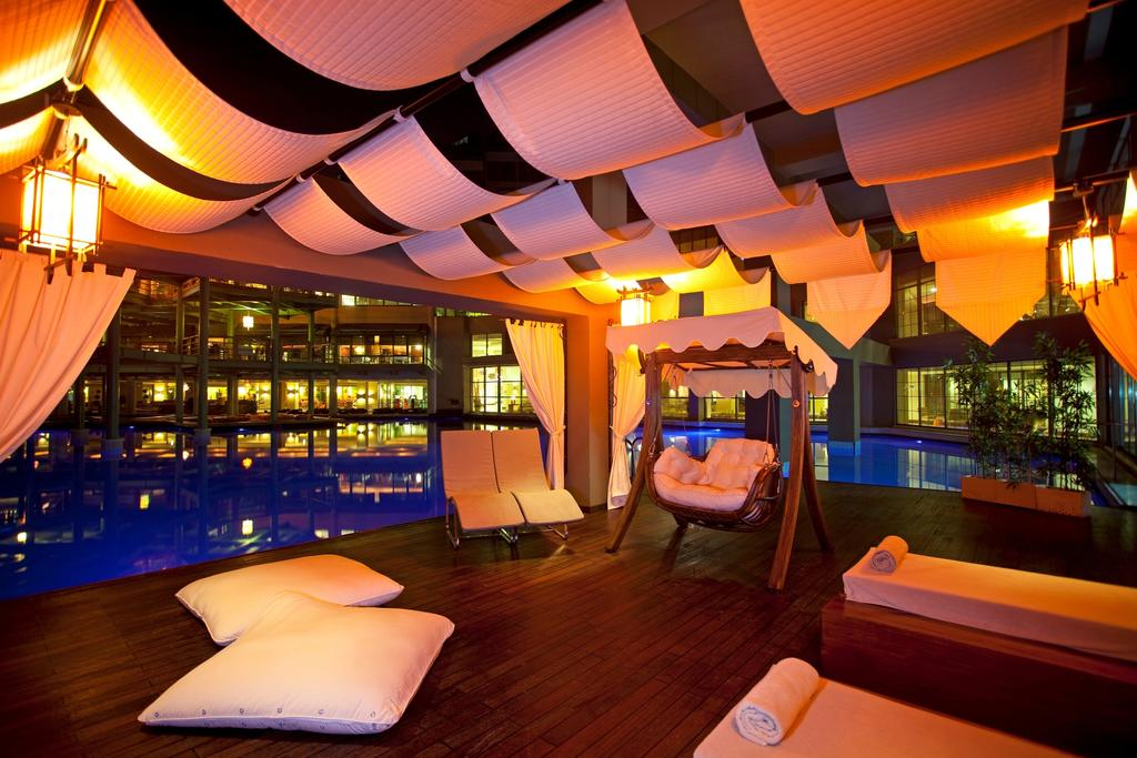 Туреччина Limak Lara De Luxe Hotel & Resort
