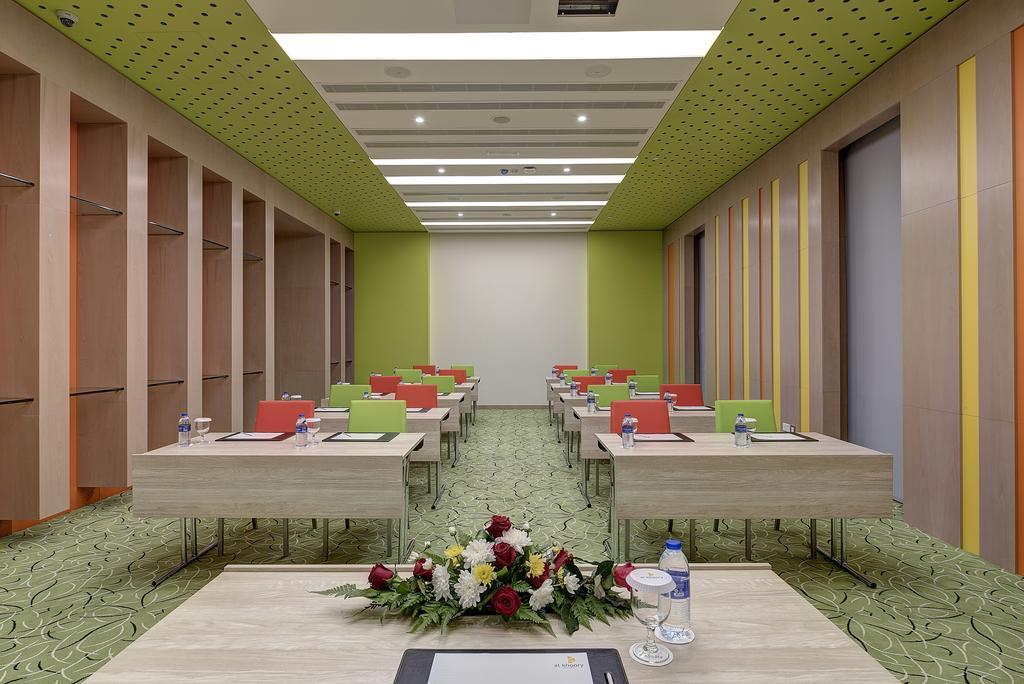 Фото отеля Al Khoory Atrium Hotel