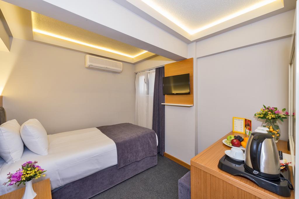Bergama Hotel, фото