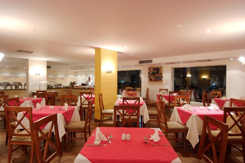 Горящие туры в отель Falcon Naama Star Шарм-эль-Шейх