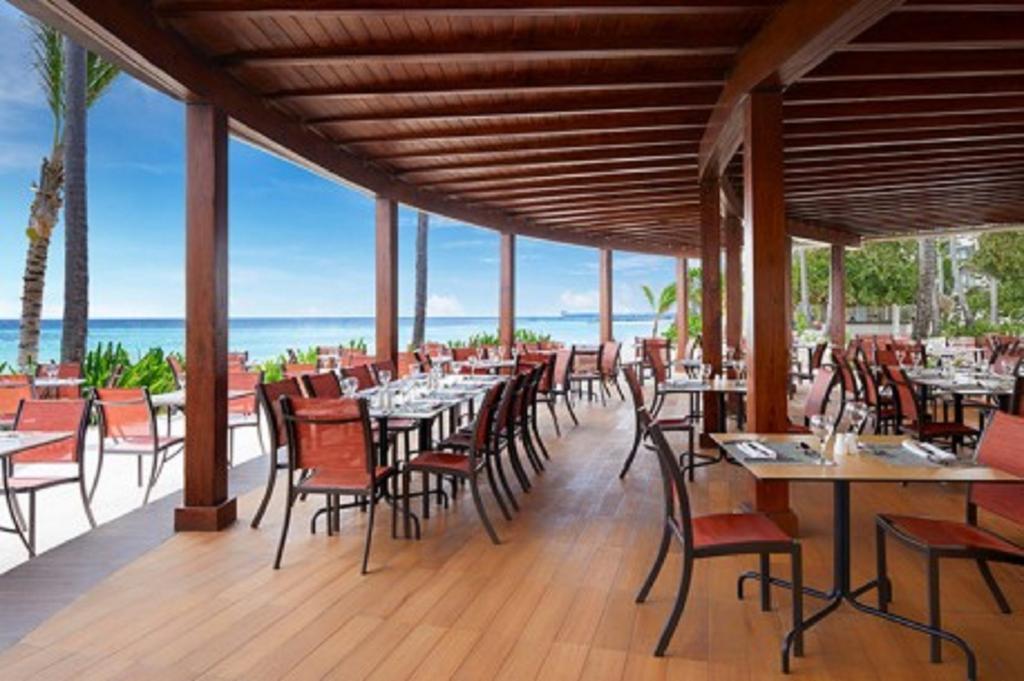 Пунта-Кана Impressive Resort & Spa Punta Cana (ex. Sunscape Dominican Beach)