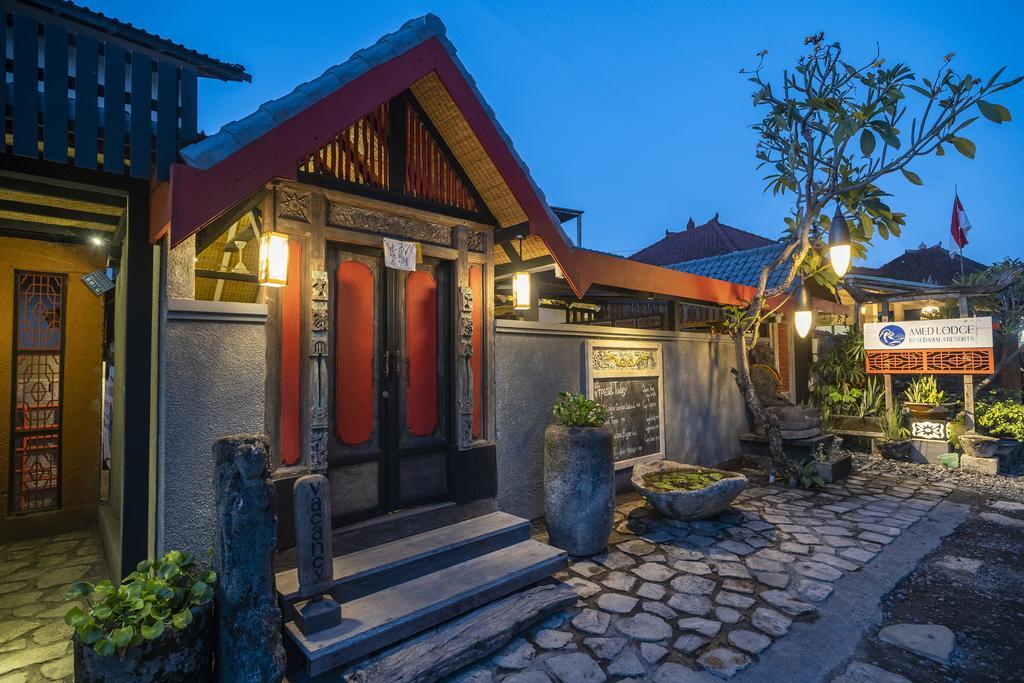Амед Amed Lodge