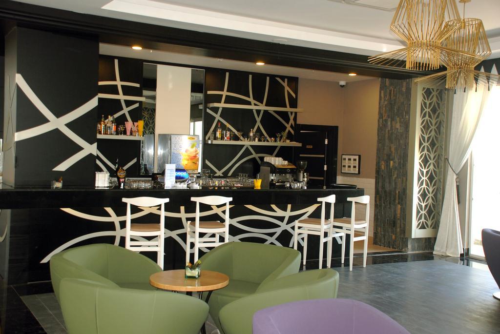 Тури в готель Port River Hotel & Spa Сіде Туреччина