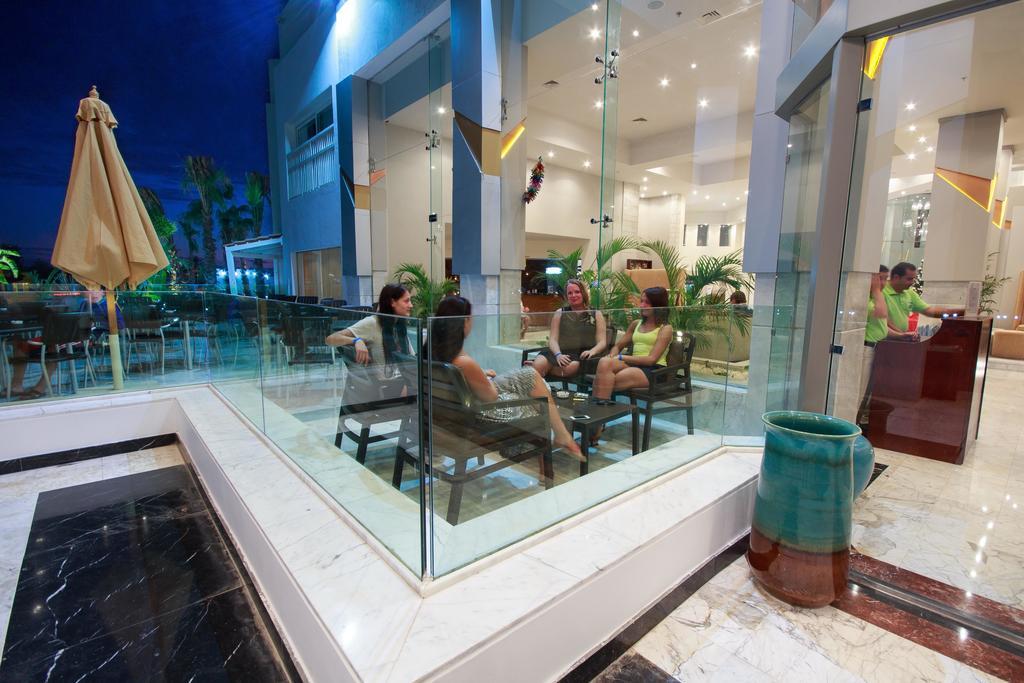 Sharming Inn Hotel 4* Шарм-эль-Шейх цены