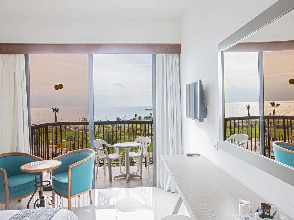 Anmaria Beach Hotel, Айя-Напа цены
