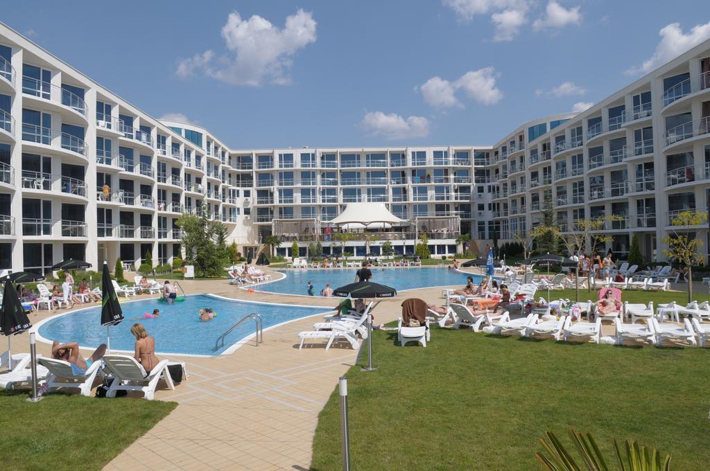 Відпочинок в готелі Atlantis Resort & Spa Сарафово Болгарія