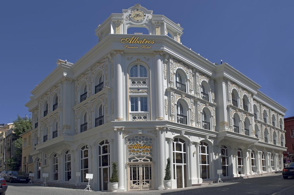 Albatros Premier Hotel, Турция, Стамбул, туры, фото и отзывы
